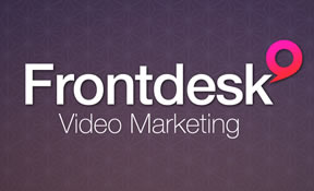 Frontdesk Video Marketing