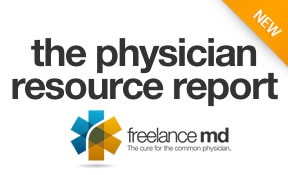 Physician Resource Report
