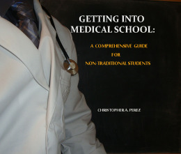 getting into medschool