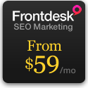 Frontdesk SEO