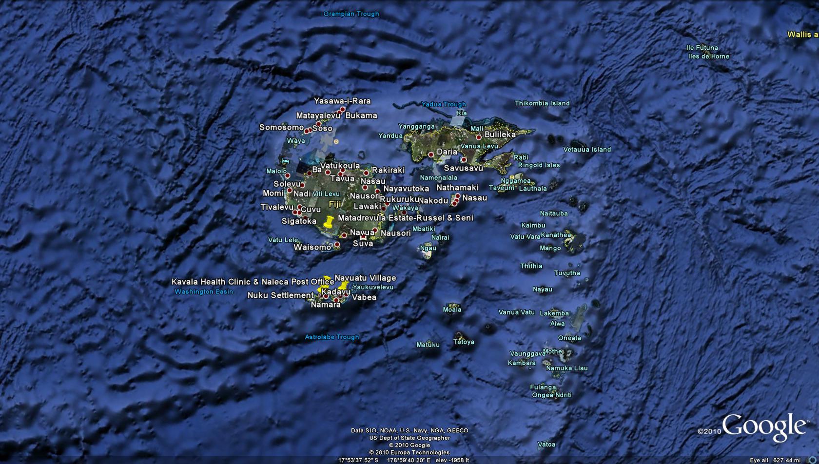 Water for fiji wananavu kadavu news the fiji islands gumiabroncs Gallery