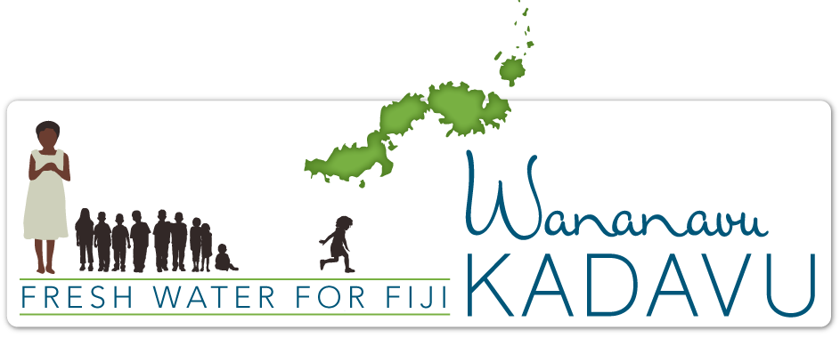Water for Fiji - Wananavu Kadavu