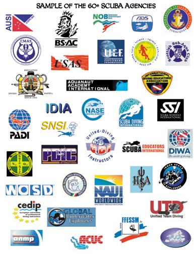 International Scuba Center - Essay on Certifications