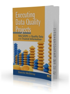 EXECUTING DATA QUALITY PROJECTS EBOOK DOWNLOAD
