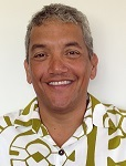 Mayor Billy Kenoi