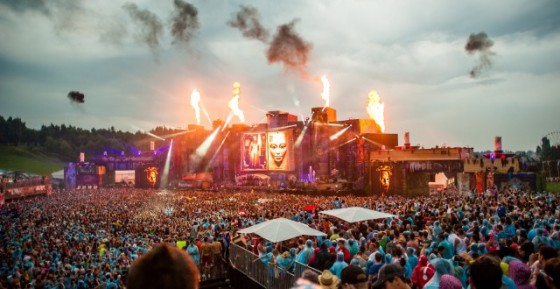 The House Of Coxhead - Home - Tomorrowland 2012 Official ...