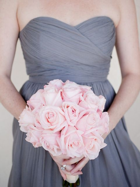 Blog bridesmaid bouquets that work i was skimming through blogs over the weekend when i found myself looking more and more at bridesmaids dresses and bouquets one thing suddenly struck me mightylinksfo