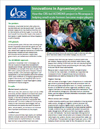 Helping Small-Scale Farmers Become Major Players in Nicaragua