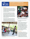 Reducing Child Malnutrition in Southern Haiti