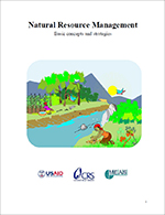 Natural Resource Management: Basic Concepts and Strategies