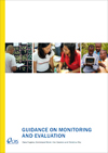 Guidance on Monitoring and Evaluation