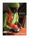 AIDSRelief Final Report: Providing Treatment, Restoring Hope