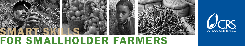 SMART Skills for Smallholder Farmers
