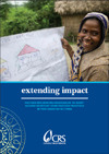 Extending Impact: Adopting Disaster-Resistant Practices