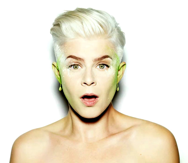 Robyn | Free Music, Tour Dates, Photos,.