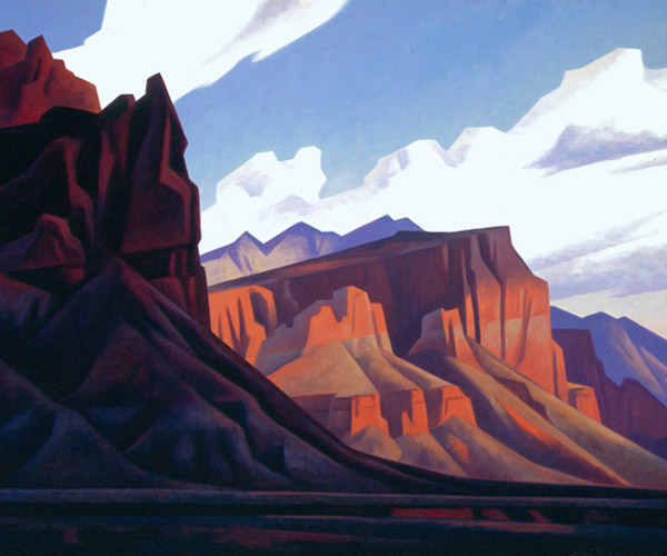 View Artwork > Secondary Market > Ed Mell - Larsen Gallery