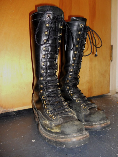Products White S Boots These Boots Are Made For Workin
