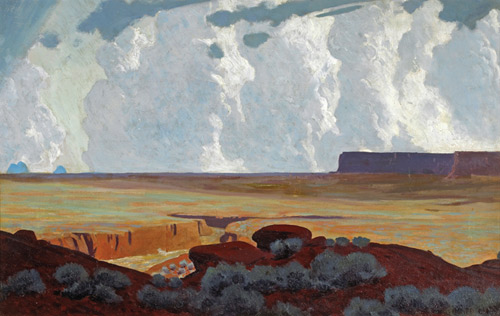 """My Ford Credit >> - Painting, Photography and Sculpture - """"Painters of Utah ..."""