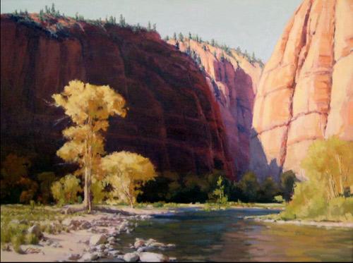 Check My Credit >> - Festivals - Maynard Dixon Country 2011: An Artists' Artist