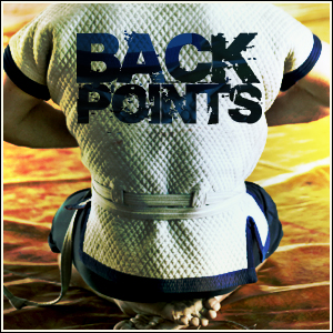 Back Points w/ T.R. Foley