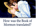 Book of Mormon translation