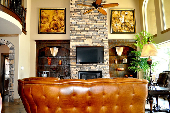Distinctive Interiors U0026 Designs   Window Treatments   Lakeway, TX ...