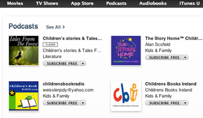 Linking for Learning - Podcasts & Free Audio