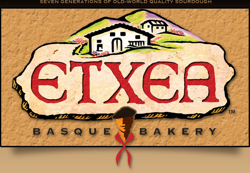 Etxea Basque Bakery | Los Angeles, CA