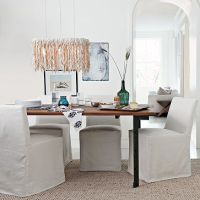 The Dining Table And Chairs Are Old And Just Standing In I Am Also Looking  To Replace Them I Really Love The West Elm Industrial Table