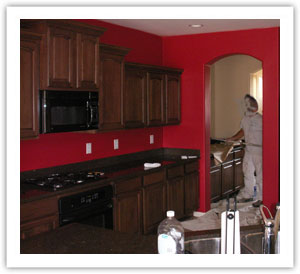 Exceptional The Red Kitchen Is Such An Christine Fife Interiors   Design With Christine    The Problem