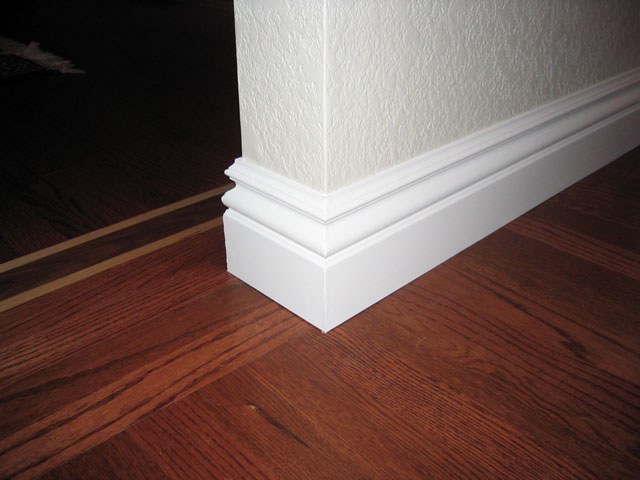 Largest Selection Of Baseboards Base Moulding Available
