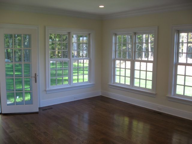 How High Should Baseboards Be With Baseboard Height