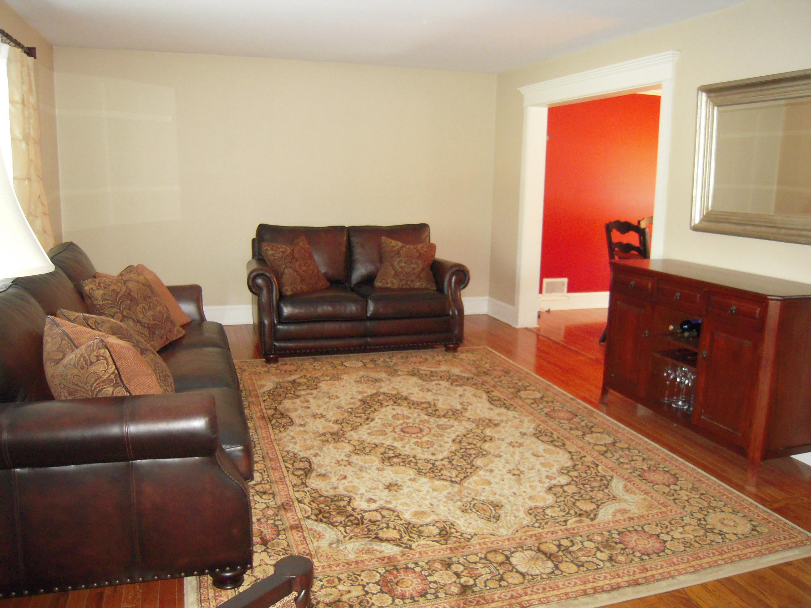 No Furniture Living Room Christine Fife Interiors Design With Christine