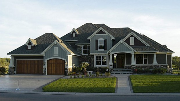 Americanhousestyles blogspot together with File Harriet Phillips Bungalow together with 1407443611338830 likewise American Craftman House 1972 Present furthermore The Idea House A Craftsman Style Cottage In Georgia. on craftman style house plan s