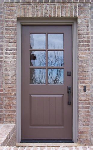 Fascinating Side Exterior Doors To Garage Pictures Exterior Ideas