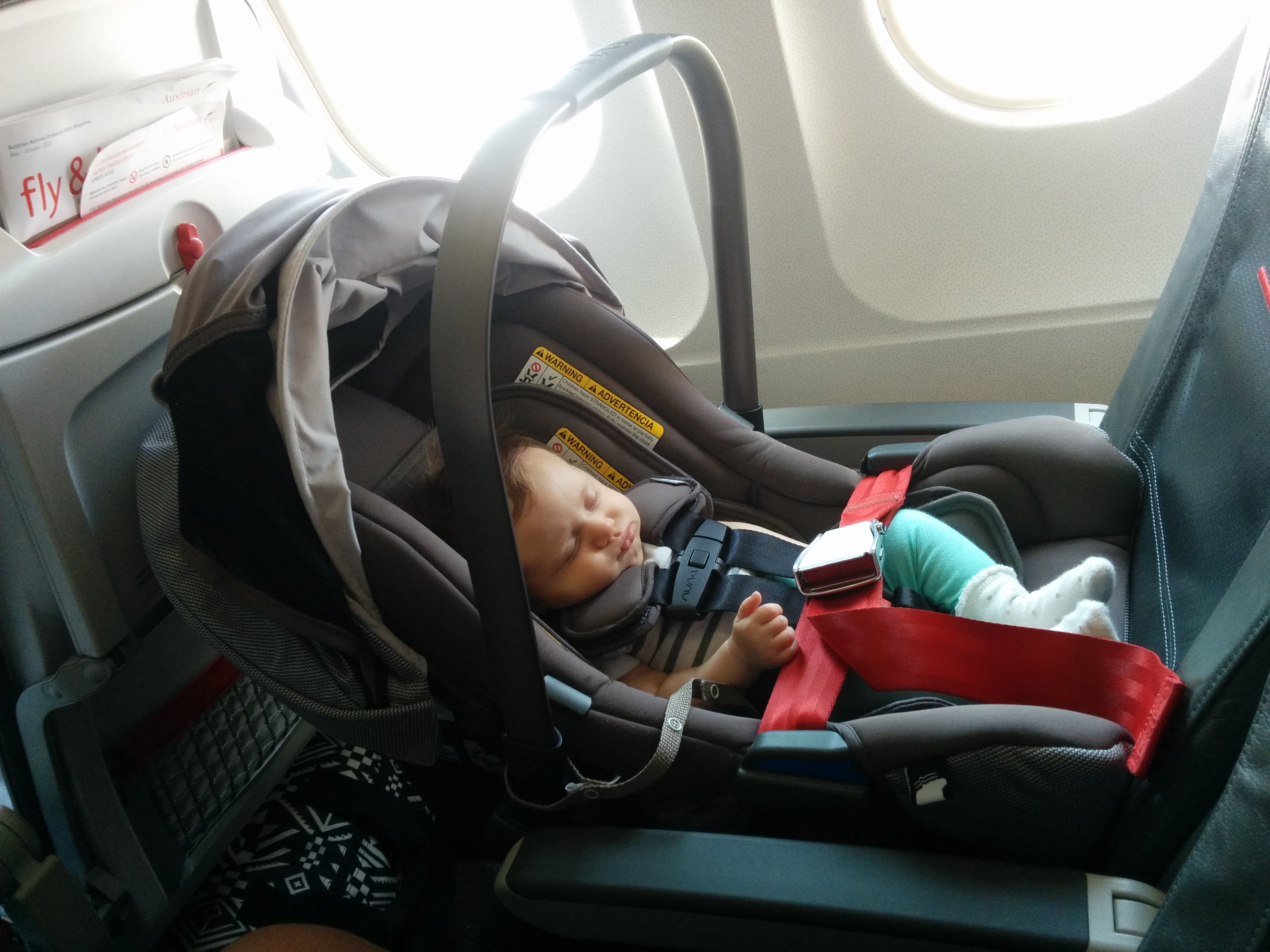 How to Stop Airline Crews from Jeopardizing your Infant\'s Safety ...