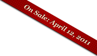 On Sale: April 12, 2011