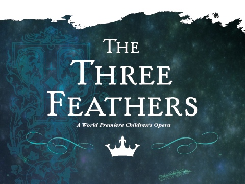 The Three Feathers