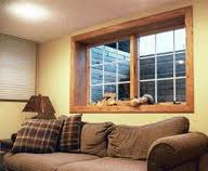 basement level bedrooms need egress windows for safety the ct h