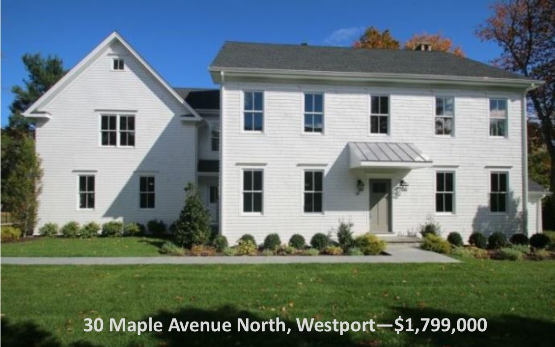 Come see me two newly built homes in westport under 2m for Houses for sale under 5000 dollars