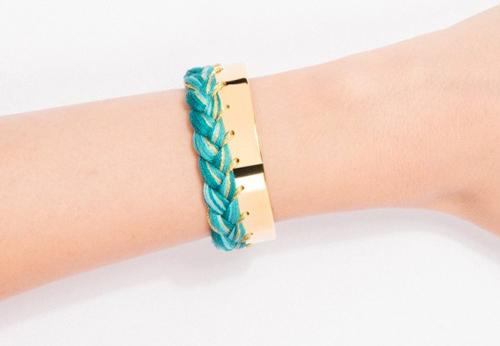 Copacabana bracelet Aur ZZH3mk1d