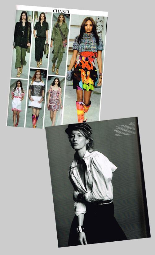 Vogue Paris Spring/Summer 2017 Issue 23
