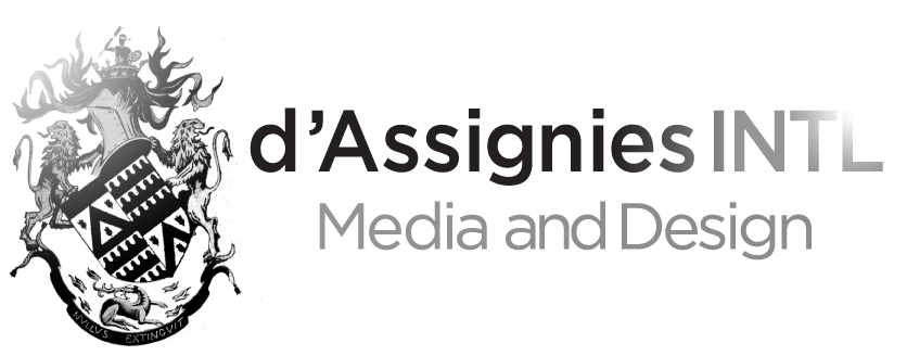 d'Assignies INTL Media and Design