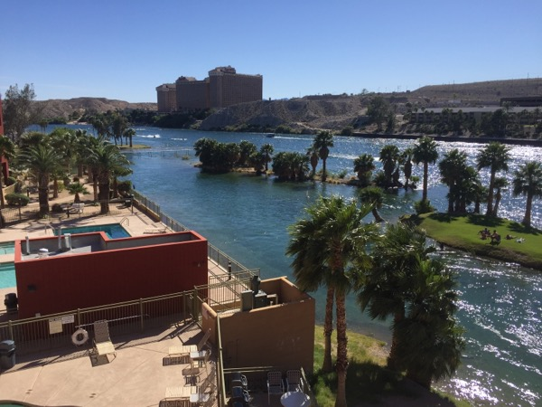 Journal laughlin vacation rentals for Laughlin cabins