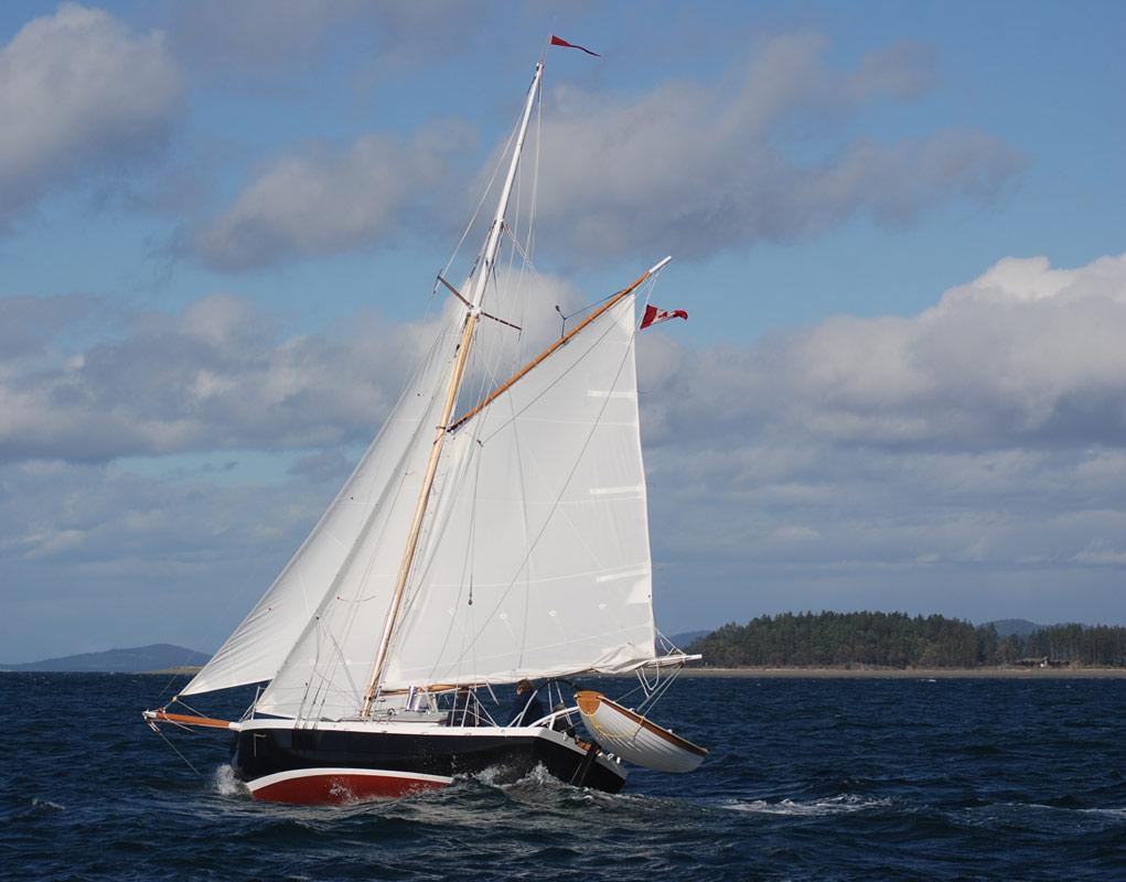 Gartside Boats - Search