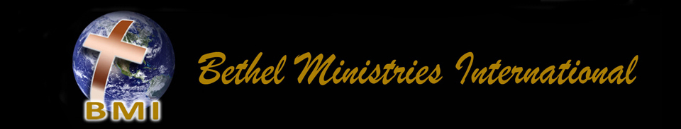 Bethel Ministries International