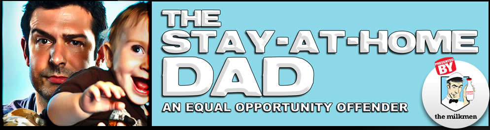 The Stay At Home Dad