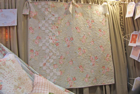 Quilt Market Eye Candy Pretty by Hand