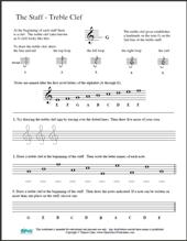 graphic regarding Free Printable Music Theory Worksheets named No cost Printable Songs Worksheets Opus Audio Worksheets