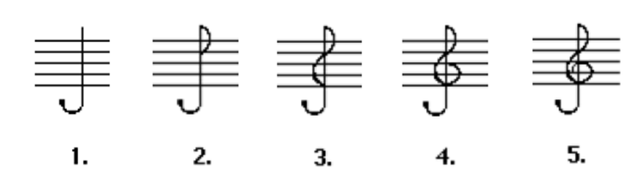 Free Printable Music Worksheets : Opus Music Worksheets ...